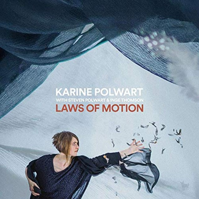 Laws of Motion - 1
