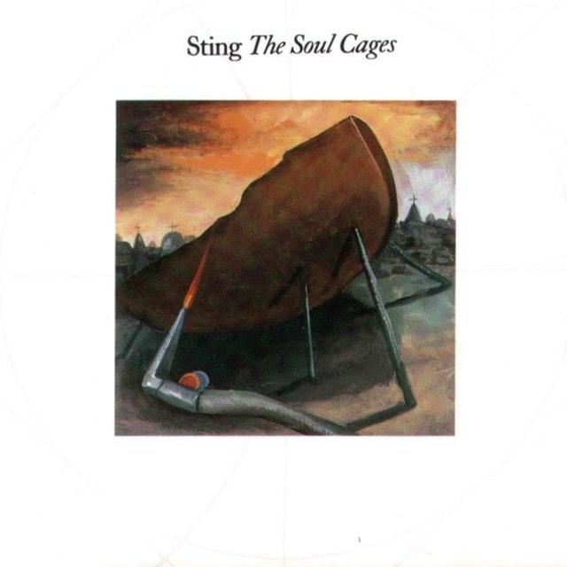 The Soul Cages - 1