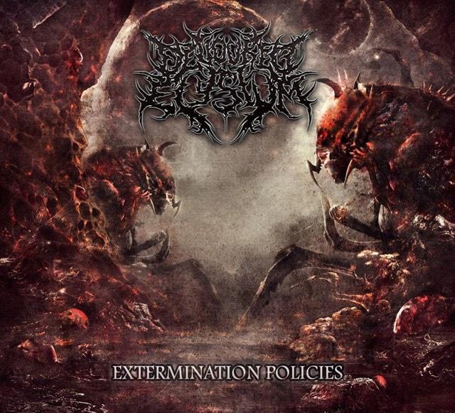 Extermination Policies - 1