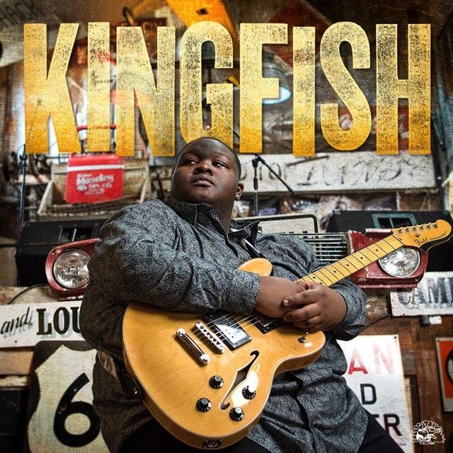 Kingfish - 1
