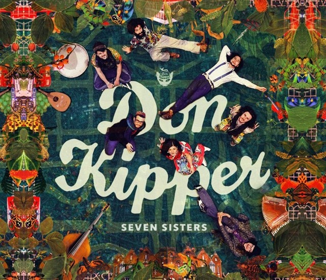 Seven Sisters - 1