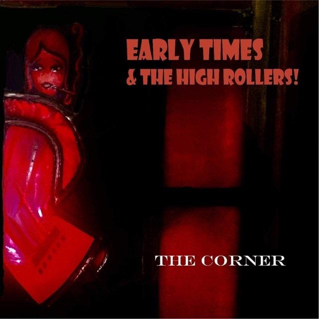 The Corner - 1