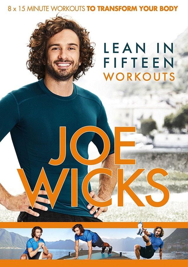 Joe Wicks - Lean in 15 Workouts - 1