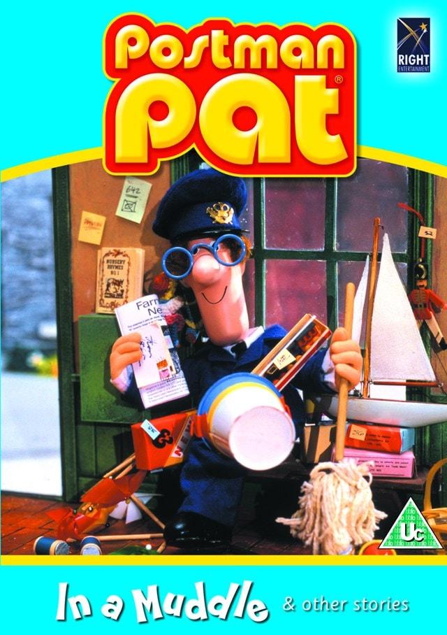 Postman Pat: In a Muddle - 1
