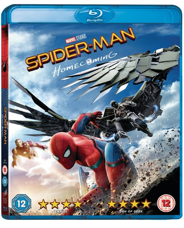 Spider-Man: Homecoming - 2