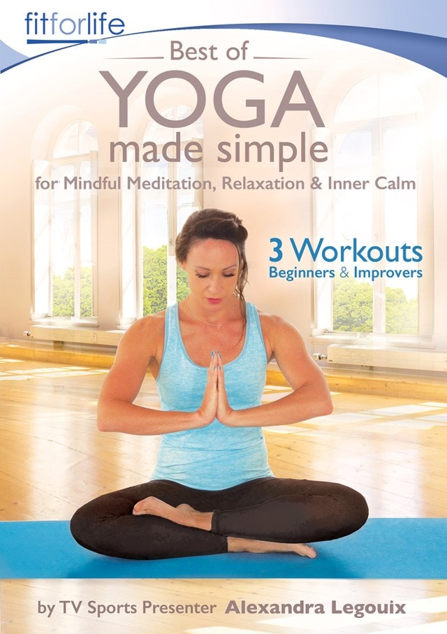 Best of Yoga Made Simple - 1