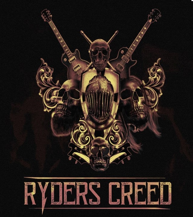 Ryders Creed - 1