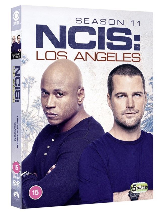 NCIS Los Angeles: Season 11 - 2