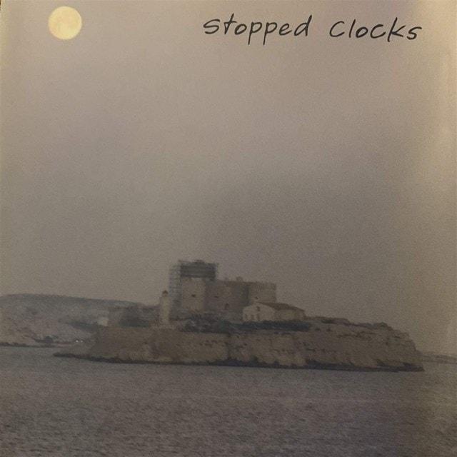 Stopped Clocks - 1