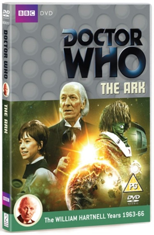 Doctor Who: The Ark - 1