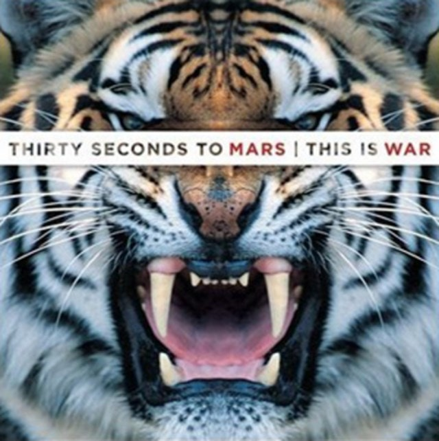 This Is War - 1
