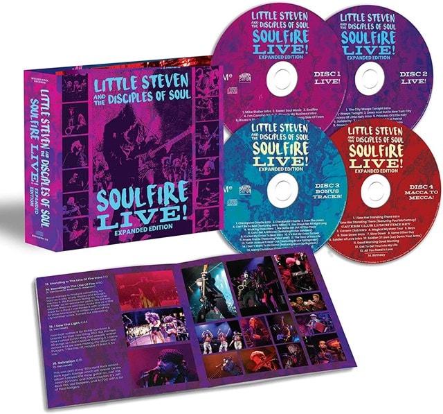 Soulfire Live! - 1