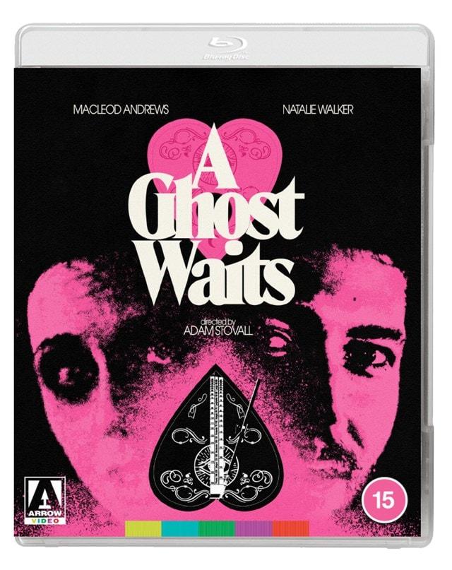 A Ghost Waits - 1
