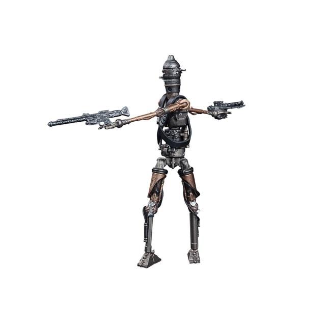 Ig-11 Mandalorian: Star Wars Vintage Collection Action Figure - 12
