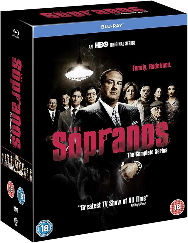 The Sopranos: The Complete Series - 2