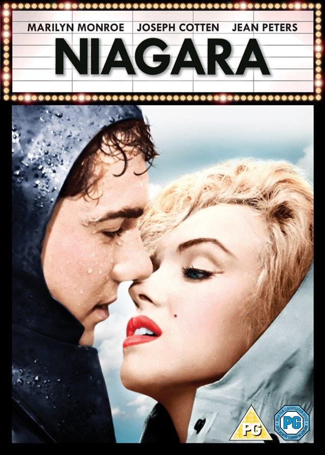 Niagara - 1