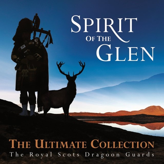 Spirit of the Glen: The Ultimate Collection - 1