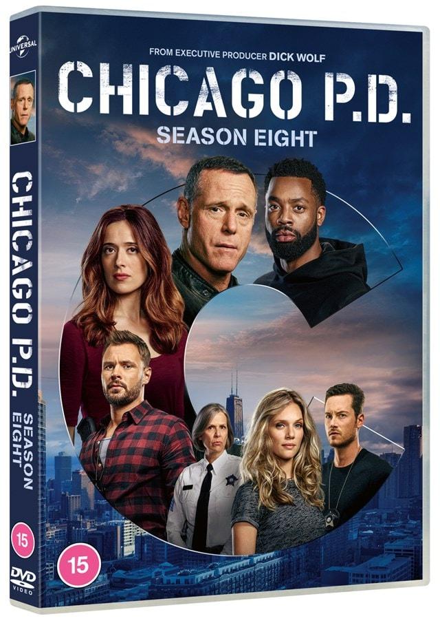 Chicago P.D.: Season Eight - 2