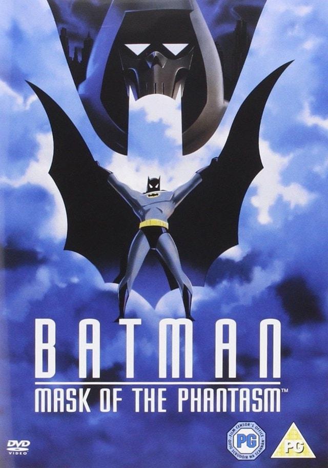 Batman - The Animated Series: Mask of the Phantasm - 1