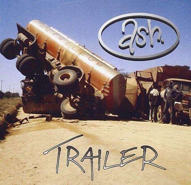 Trailer - 1