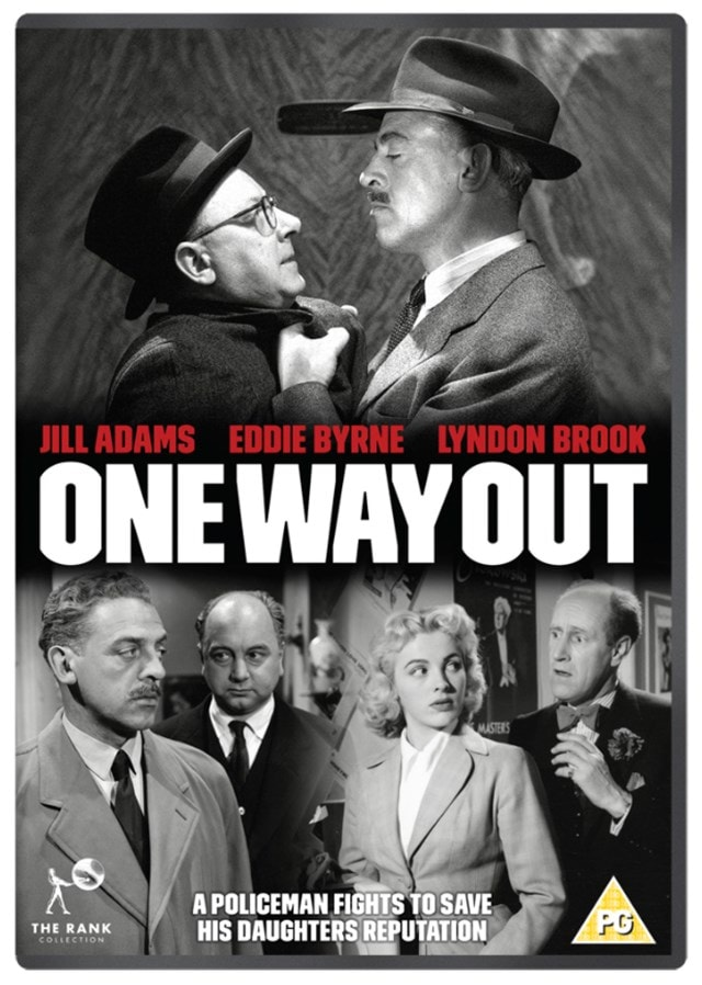One Way Out - 1