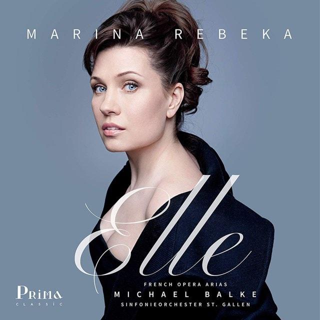 Elle: French Opera Arias - 1