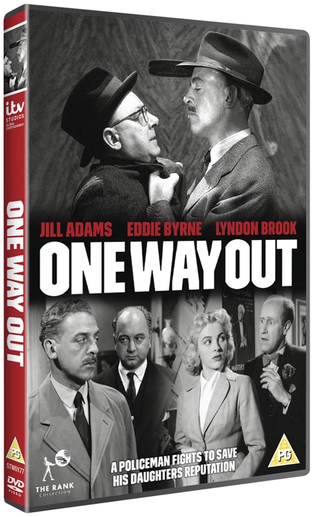 One Way Out - 2