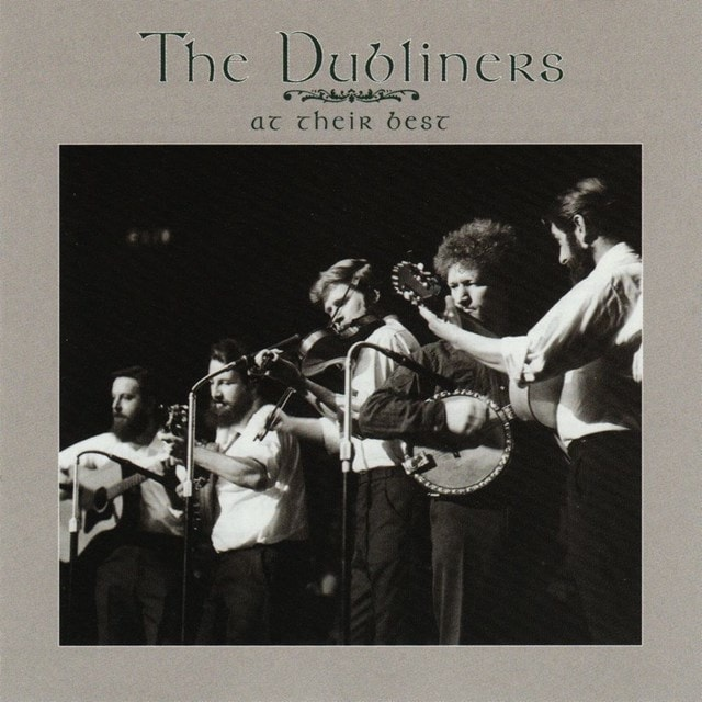 The Dubliners at Their Best - 1