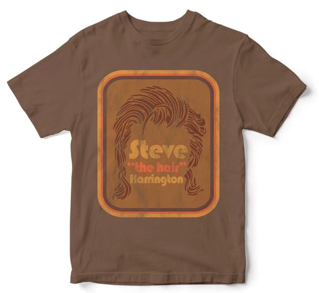 Stranger Things: Steve The Hair (hmv Exclusive) (Large) - 1