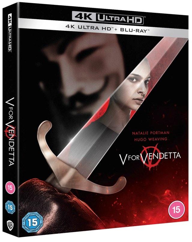 V for Vendetta - 2