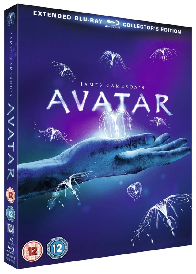 Avatar: Collector's Extended Edition - 2
