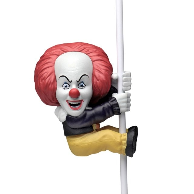 NECA Scalers: Pennywise IT (1990) - 1