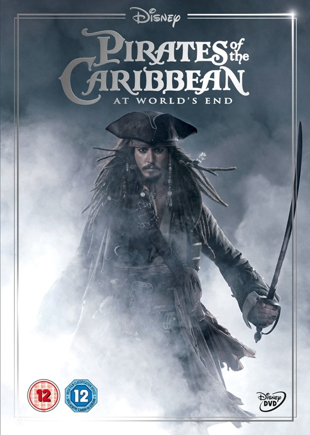 Pirates of the Caribbean: At World's End - 1