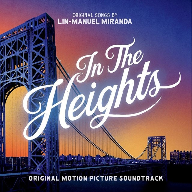 In the Heights - 1