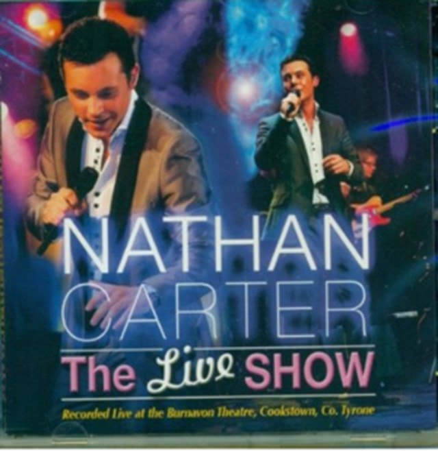 The Live Show - 1