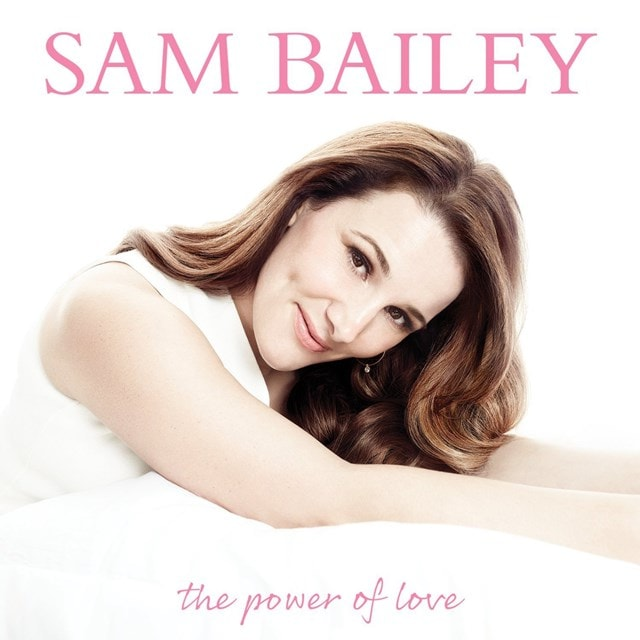 The Power of Love - 1