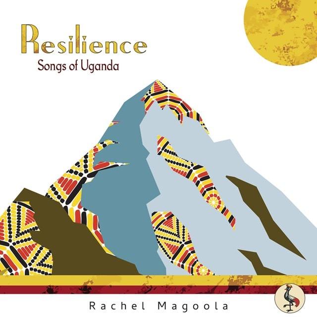 Resilience: Songs of Uganda - 1