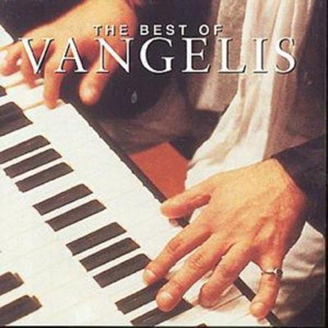 The Best Of Vangelis - 1