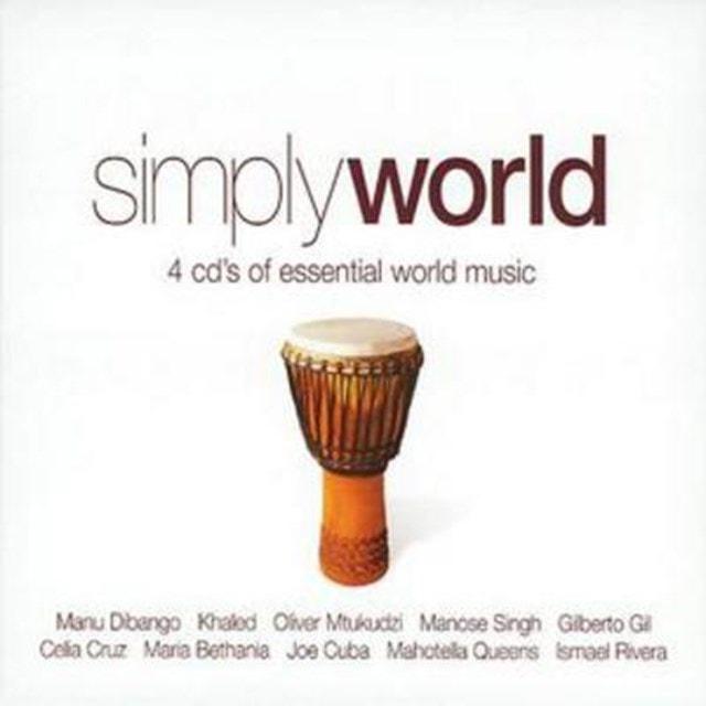 Simply World - 1
