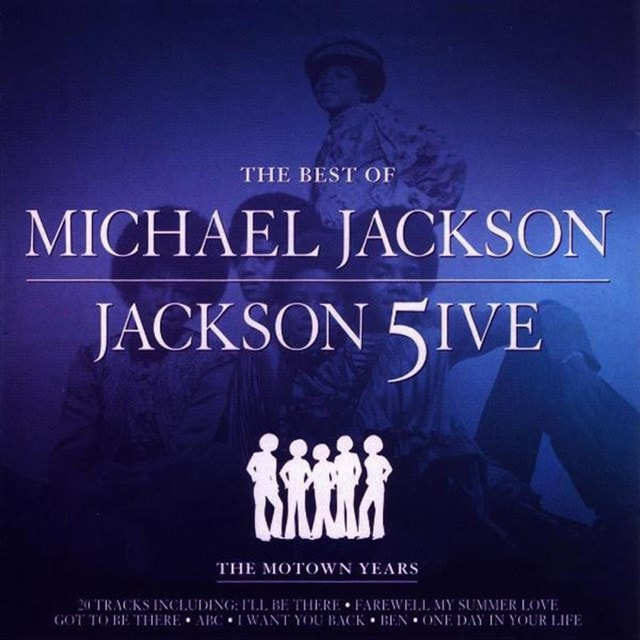 The Best Of: The Motown Years - 1