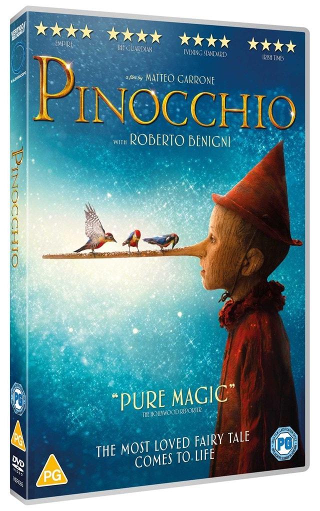 Pinocchio - 2