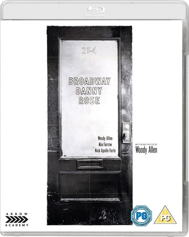 Broadway Danny Rose - 1