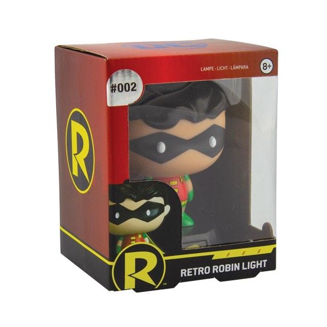 Robin: DC Universe Icon Light - 5