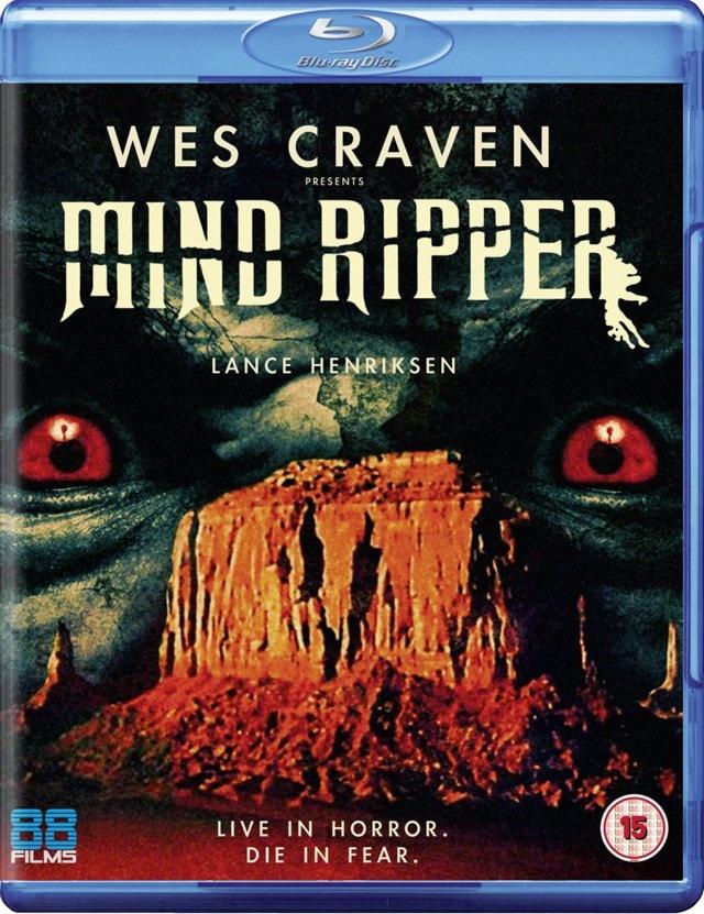 Mind Ripper - 1