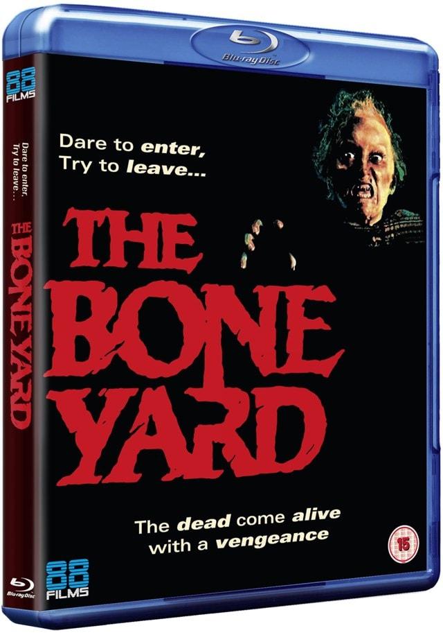 The Boneyard - 2