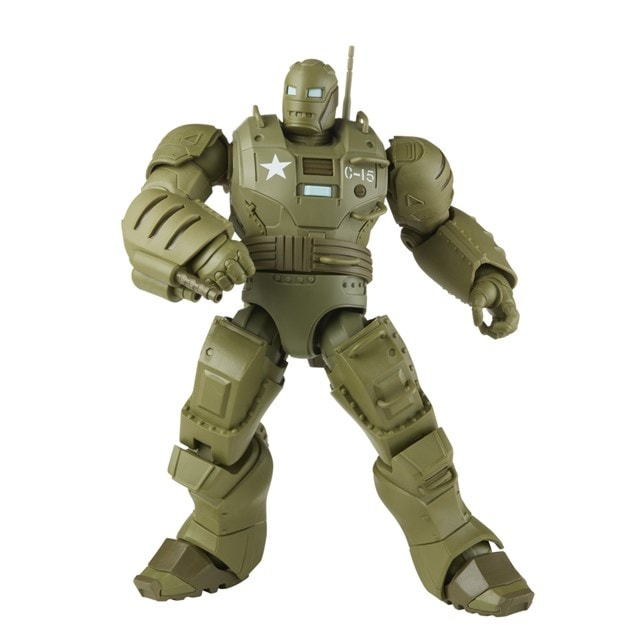 Hydra Stomper What If Hasbro Marvel Legends Series Action Figure - 8