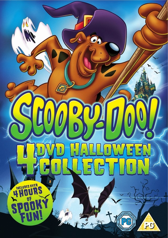 Scooby-Doo: Halloween Collection - 1