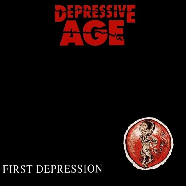 First Depression - 1