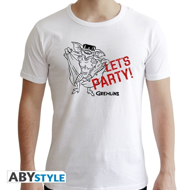 Gremlins: Let's Party (Small) - 1