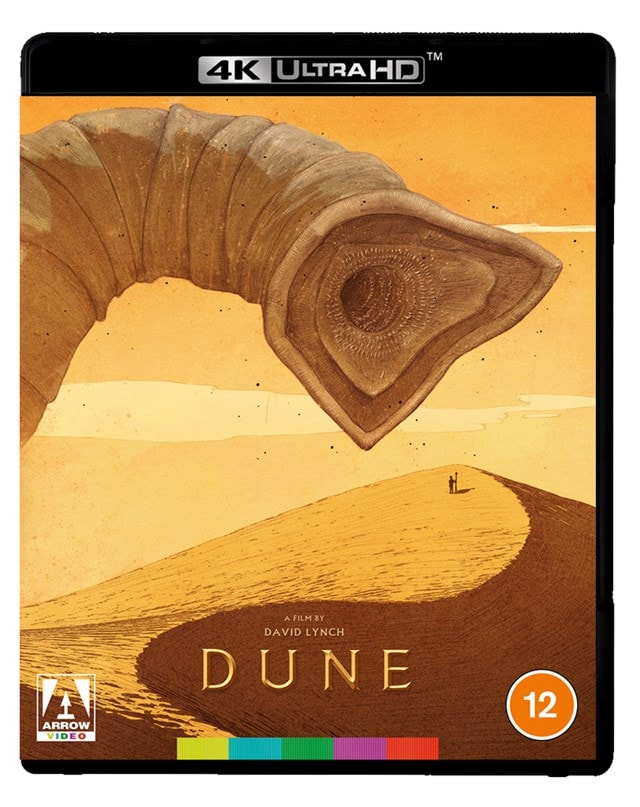 Dune Limited Collector's Edition - 3